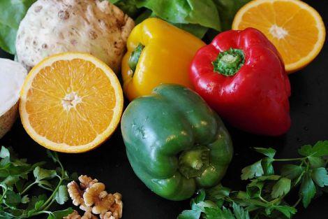 Дієтологи визначили щоденну норму овочів і фруктів