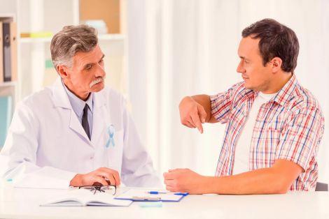 Поради для лікування раку простати