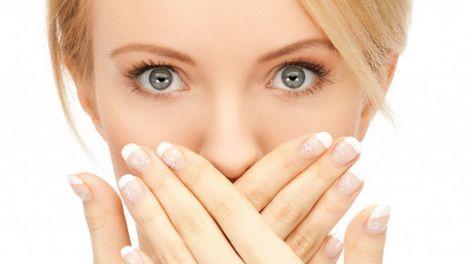 Холодний ніс - ознака розумового перенапруження