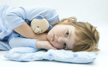 Дуже важливо надати психологічну та емоційну підтримку дитині