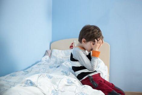 Лікування дитячого енурезу
