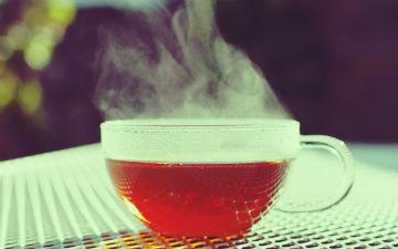 Чорний чай захищає від карієсу