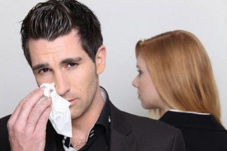 Скупа чоловіча сльоза