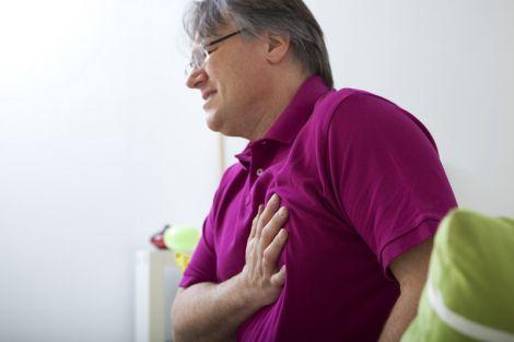 Напади задишки