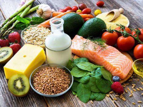 Продукти,які захищають серце та знижують цукор