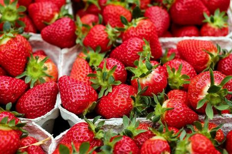 Названа ягода, що знижує ризик раку і інсульту