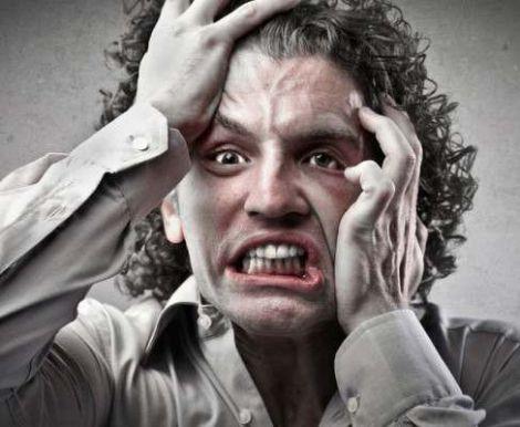 Бактерія бартонелла викликає шизофренію