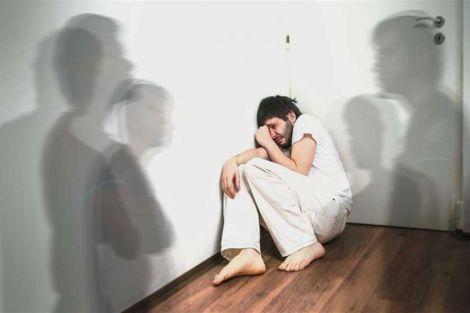 Симптоми шизофренії