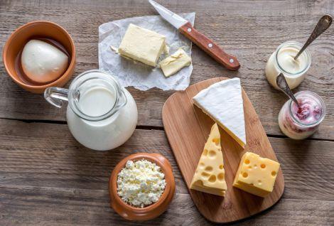 Чому нас нудить від кисломолочних продуктів?