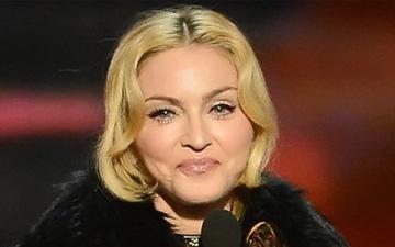 Мадонна захопилась підшкірними ін'єкціями