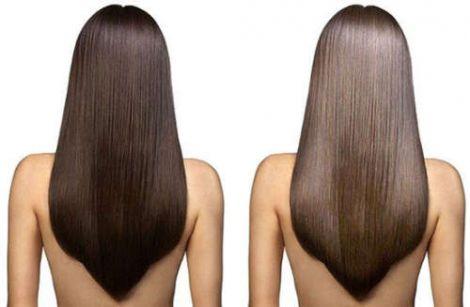 Як відновити волосся?