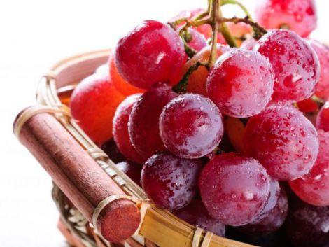 Перераховані основні переваги винограду для здоров'я
