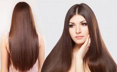 Красиве і густе волосся