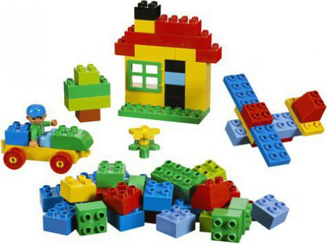 Конструктори Лего