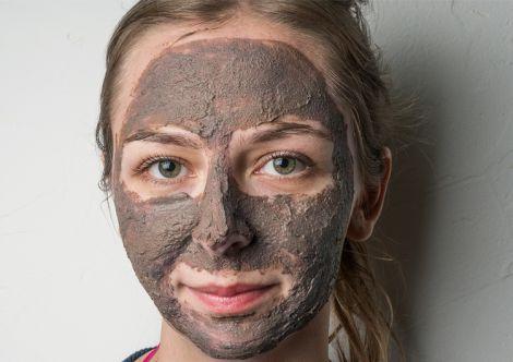 Глина, яка позитивно впливає на стан шкіри