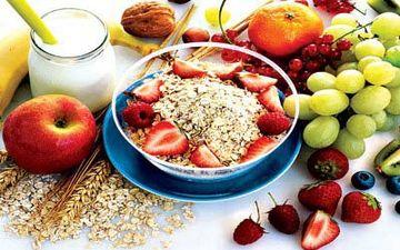 Сніданок повинен бути легким, але енергетичним