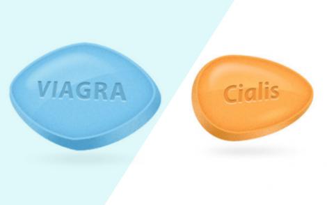 Сравнение Сиалиса и Виагры. Чем Сиалис лучше Виагры?