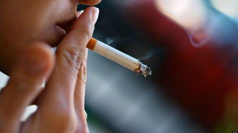 Перш ніж взятися за сигарету, подумайте про свій організм