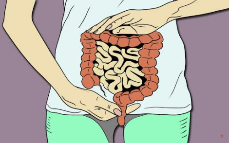 Гени, які збережуть здоровим кишечник