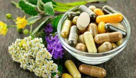 Засоби природного походження для покращення здоров'я