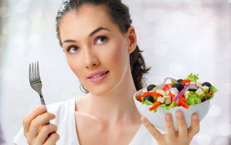 Щоб набирати вагу рівномірно слід правильно харчуватись