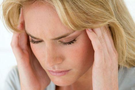Симптоми головного болю, які не можна ігнорувати