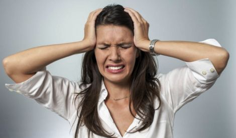 Як побороти головний біль?