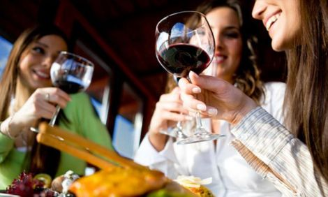 Вино продовжує життя
