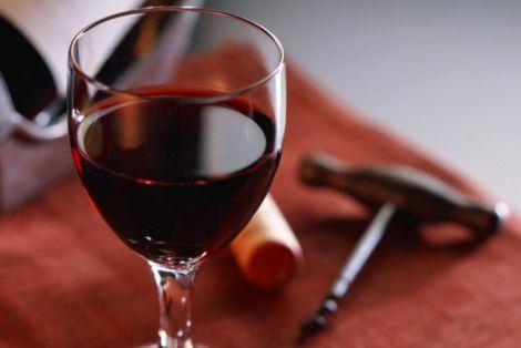 Користь червоного вина