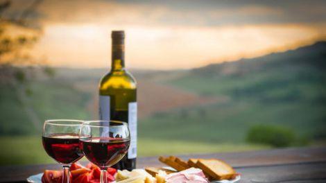 Червоне вино для жінок