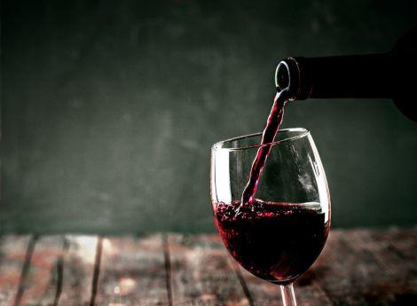 Як червоне вино впливає на психіку?