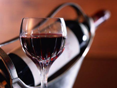 Корисна властивість червоного вина