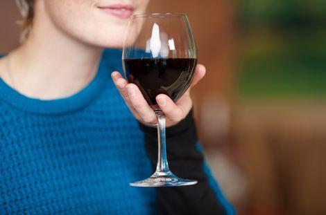 Депресію рекомендують лікувати вином