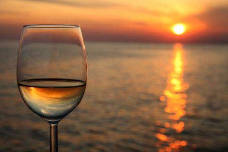 Келих вина покращить ваше здоров'я
