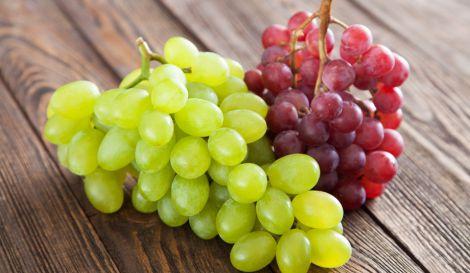 Цілющі продукти для печінки