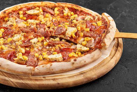 Якою має бути справжня піца?
