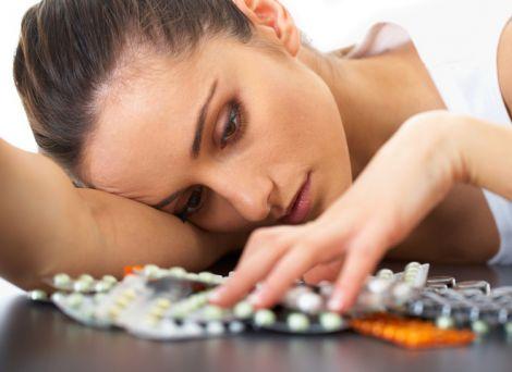 Вагітність та антидепресанти