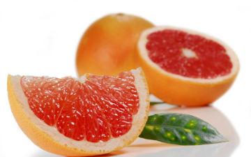 Грейпфрут лікує нирки