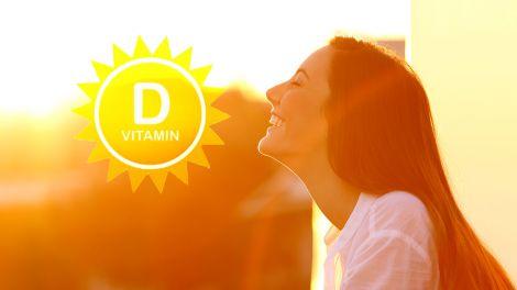 Дефіцит вітаміну D: скільки сонця достатньо для здоров'я
