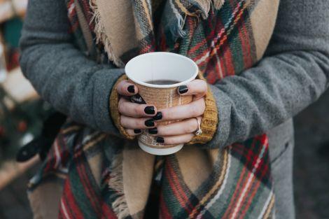 Кава захистить від раку губи та язика