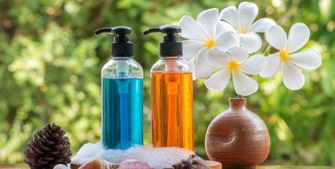 Як приготувати органічний шампунь самостійно?