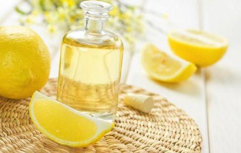Лимонний сік лікує хвороби