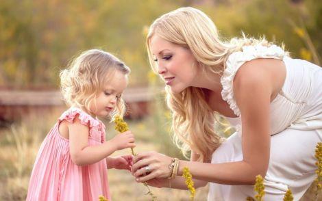 Материнство покращує когнітивні здібності
