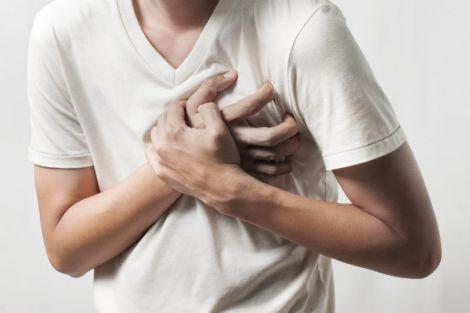 Зміцнення серця