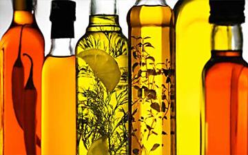 кожна олія володіє певною особливою властивістю