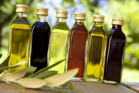 Міфи про шкоду олій