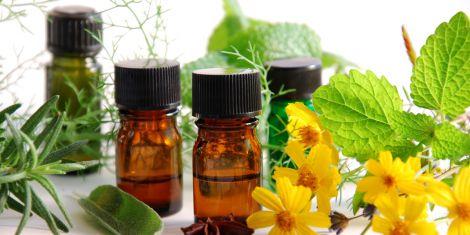 Ефірні олії та протипоказання