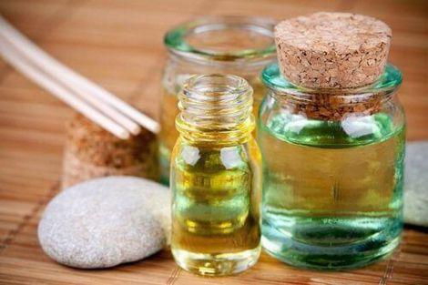 Ефірні олії для захисту від CОVID-19