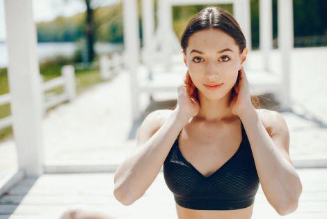 Поради, які допоможуть схуднути на обличчі