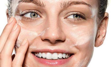 Поради для правильного очищення шкіри